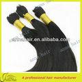 boêmio da extensão do cabelo 100g brasil virgem volume do cabelo humano