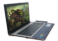 "15.6""Laptop with DVD-RW,Intel N2800 Dual Core 1.86Ghz, 4 Threads"