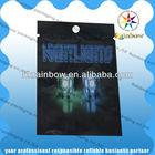 Night light herbal incense bags/potpourri sachets