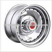 Specialized in Chrome 4X4 SUV Wheel