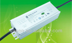 2100ma constant current led driver 70w led driver activer PFC,ip66/67 power supply