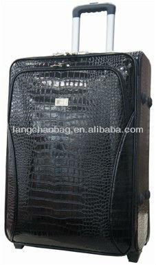 Polo luggage bag & trolley luggage bag & sky travel luggage bag