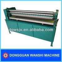 cardboard box gluing machine supplier