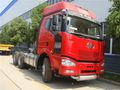 faw 6x4 tractor de reboqu