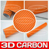 Vinyl Wrap Car Cost low but high quality material / Protect your car Car Paint Changing Film / 3D Orange vinyl film for car