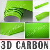3D Motorcycle Wraps / Durable Wrap product / Fast Shipping / Green PVC Roll / Worlwide