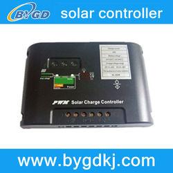 10A solar system controller solar electronics