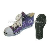 2014 New Lace Up Garden Shoes/Rain Shoes