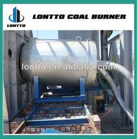 LMR1500 Rorary Coal Burner asphalt mixing plant
