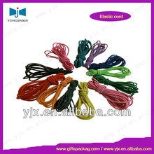 Colourful Elastic Cord,Elastic Rope,Elastic String
