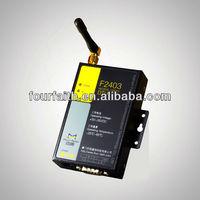IP Wireless Sensor Networking 3G External Modem for Smart Grid Solution(F2403) ss