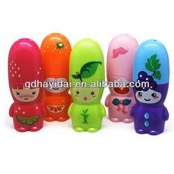 2013 fruit mini fan