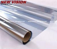Energy saving anti-scratch electrostatic window film