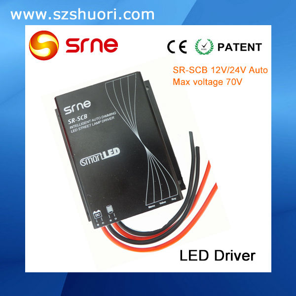 SR-SCB high power smart dimming LED driver power supply
