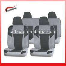 Tessuto grigio universale seggiolino auto copertura per pick up/voxy/innova accessori