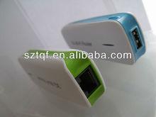 Mini 150M 3G WiFi WAN Port Router USB Modem Wireless