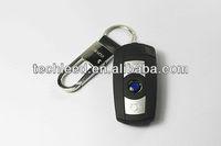 New arrival high quallity key holder GSM Alibaba express mini car shaped key handphone X6