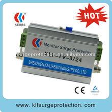 24v cctv Überspannungsschutz( 3- in- 1) power control video streaming