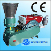 small pellet machinery for stove fuel