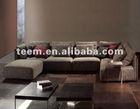euro luxury sofa NO.1 yarn dyed jacquard pu sofa fabric