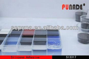 310ml, Neutral General purpose silicone sealant,silicone sealant production line