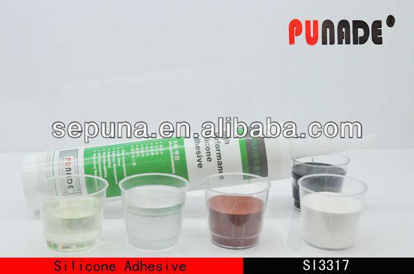 310ml, Neutral General purpose silicone sealant,aquarium silicone sealant