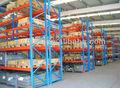 Pallet prateleiras sistemas, estantes de aço, sistemas de armazenamento