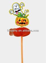 CG-STW048 Crazy halloween straw party straw