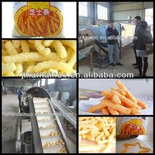 High quality cheese stick snack making machine/machines/machinery