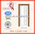 Sala de estar puerta de vidrio, puertasinteriores de venta al por mayor, puerta de madera