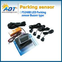 Mini LCD parking sensor P5248B