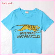 Oem Wholesale Fashion Kids Boy Blank Funny Gym Sports Promotional Designer Cotton Printed Custom Tshirt