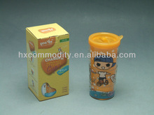 Hot sale durable plastic Kid Water bottle