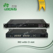 Chinese Broadcast System Best Satellite TV Decoder
