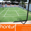 10mm olive green artificial grass for tennis court