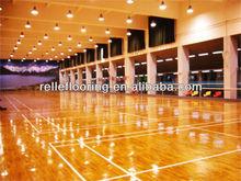 flooring pvc sheets for basketball looks like wooden