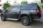 Pickup truck canopy for Mitsubishi L200