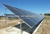 500watt Solar Panel Mounting System