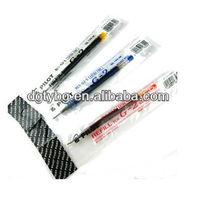 PILOT gel pen refill parker gel pen BLS-G2-5