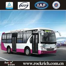 40seats Dongfeng EQ6850P3G passenger seat bus