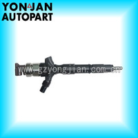 Toyota Diesel Injection Pump 23670-0L110 For Toyota 2KD