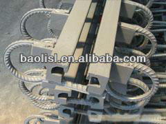 BL Heavy-load Modular Bridge Expansion Joint from China
