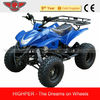 125CC ATV Off Road With EEC