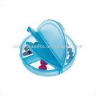 blue jewel pill box#sj-516B