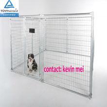 3m X 3m Pack Pet Enclosure with Gate