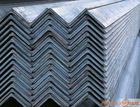 Hot Rolled Equal and Unequal perforated Steel Angle Iron