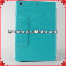 for iPad mini leather case, for mini ipad book case 360 rotation