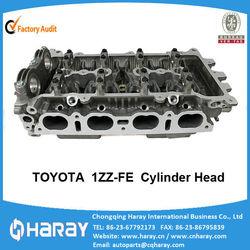 Engine Cylinder Head for Toyota Corolla/Corolla Fielder 1ZZ-FE(11101-22081)