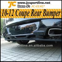 10-12 Rear Bumper For Hyundai Genesis Coupe Body Kit