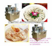 Curry Puff Making Machine Dumpling Machine
